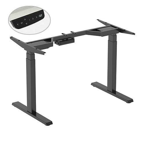 height adjustable desk table