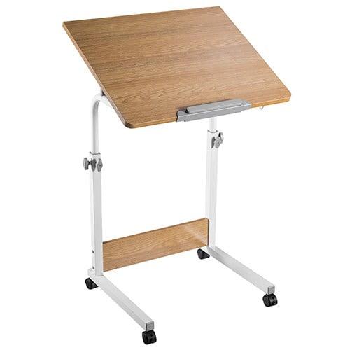 adjustable laptop desk