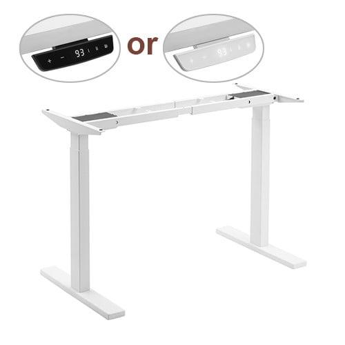 premium quality standing desk electric